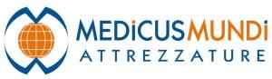 Logo Medicos Mundi